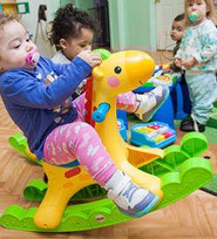 Little Scholars Daycare Center I