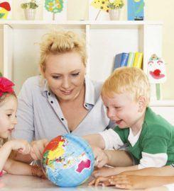 Little Scholars Daycare Center VI