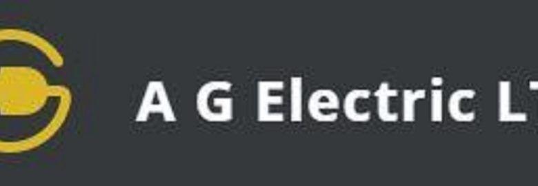 A G Electric LTD