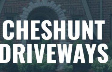 Cheshunt Driveways