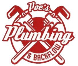 Poes Plumbing and Backflow