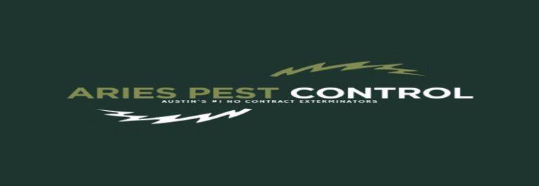 Aries Pest Control