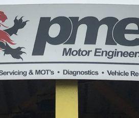 Pride Motor Engineers