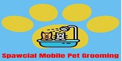 Spawcial Mobile Pet Grooming