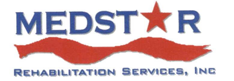 Medstar Rehabilitation Services