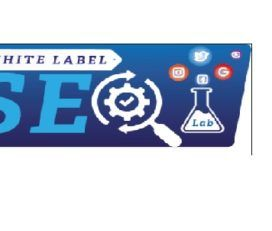 White Label SEO Lab