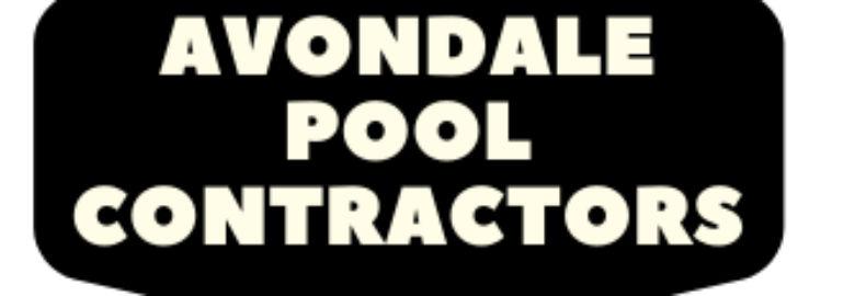 Avondale Pool Contractors