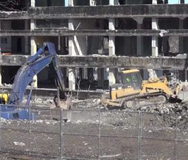 Greg Lertch Demolition Excavating, LLC
