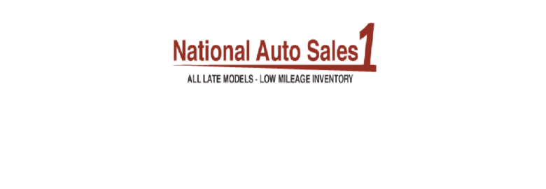 NATIONAL AUTO SALES 1
