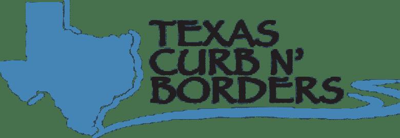 Decorative Concrete Resurfacing (Staining) Houston – Texas Curb n Borders