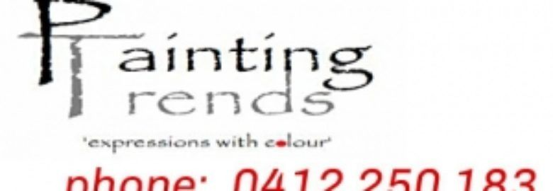 Painting Trends