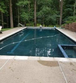 Residential Pool Service LLC
