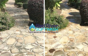 Red River Pressure Washing & Roof Cleaning Texarkana