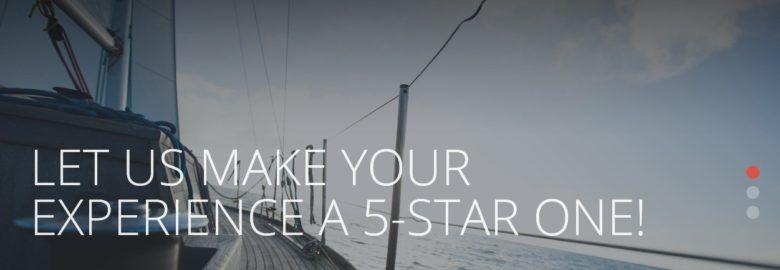 Fishing Charter Marietas