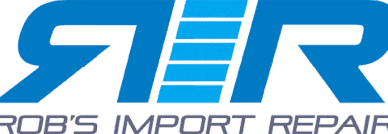 Rob's Import Repair