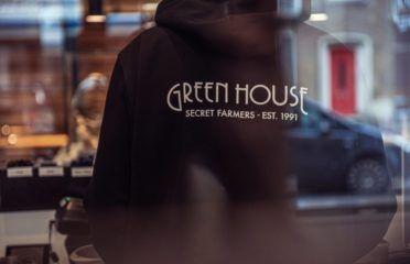Green HouseSecret Farmers
