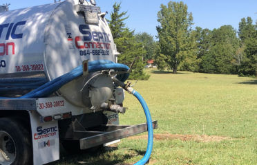 Septic Connection LLC