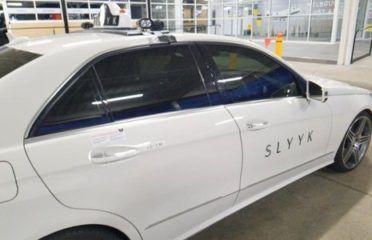 SilverTaxi Melbourne