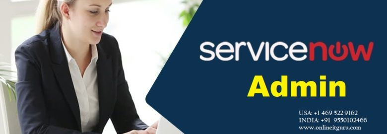 servicenow administrator certification