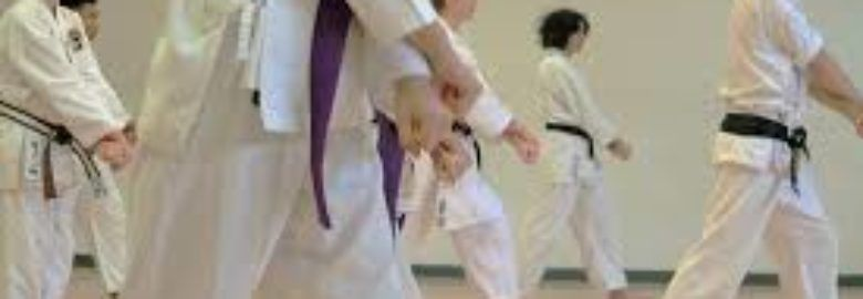 Simon Coope Karate School