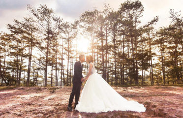 Hikari Studio – Wedding Photography in Vietnam