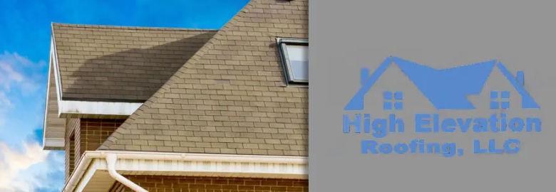 High Elevation Roofing, LLC