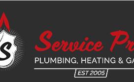 Service Pro Plumbing & Heating