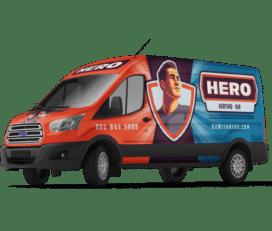 Hero Heating & Air