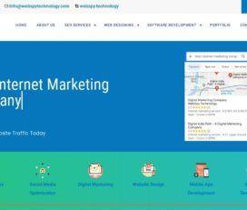 PSD To HTML/XHTML Conversion Company