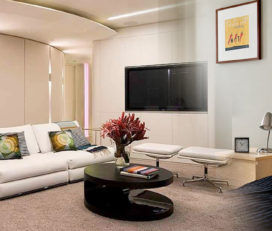 Komfortable, möblierte Apartments