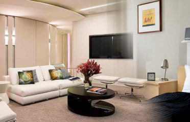 Appartements meublés confortables