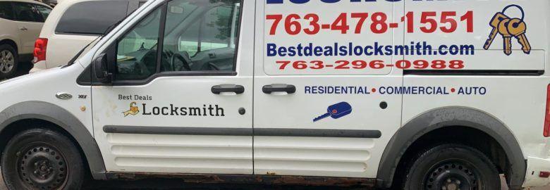Best Deal Locksmith LLC