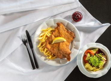 Alpenplaza Food Parks Restaurant