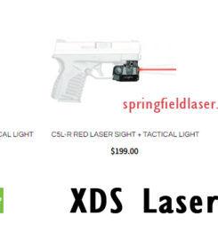 Springfield Laser