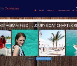 Scuba Charter Cayman