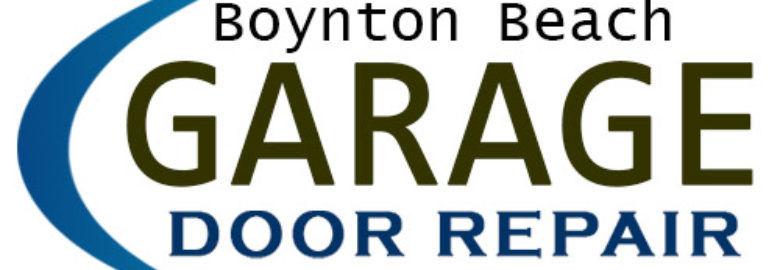 Garage Door Repair Boynton Beach