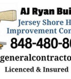 AJ Ryan Building Corp
