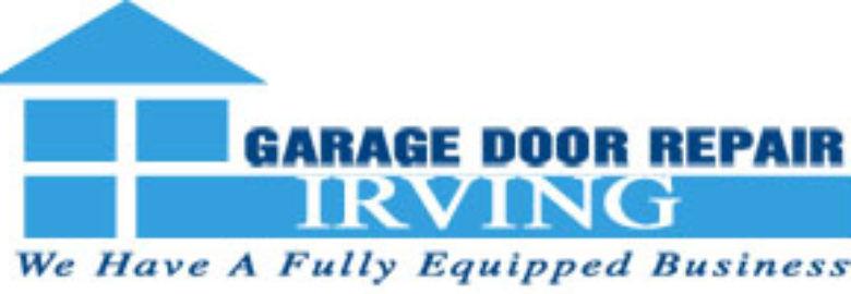 Garage Door Repair Irving