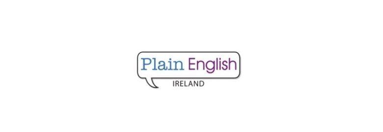 Plain English Ireland
