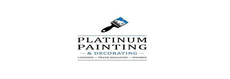 Platinum Painting Adelaide