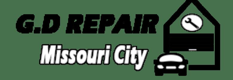 Garage Door Repair Missouri City