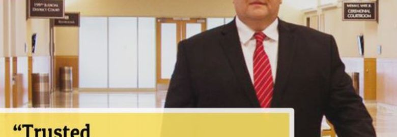 Trusted Personal Injury Attorney in Mckinney | Dale R. Rose
