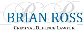 Brian Ross Criminal Defence Lawyer