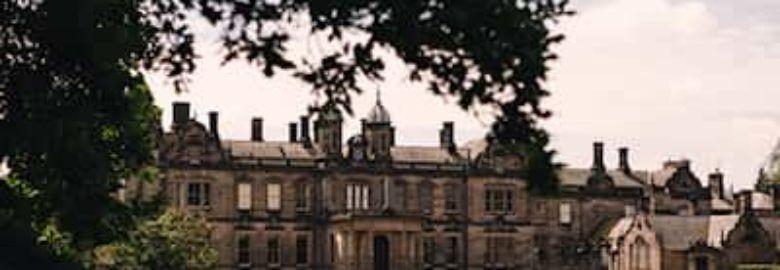 Staffordshire Entertainment & Wedding Reception Venues