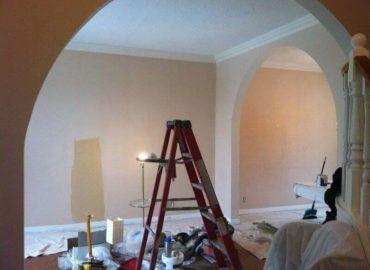 Painters Burlington