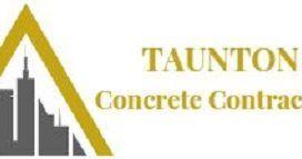 Taunton Concrete Contractor