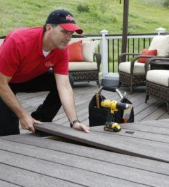 Mr. Handyman of Plano
