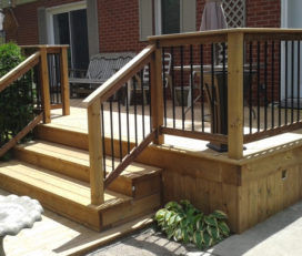 Rowlett Decks & Patio Covers