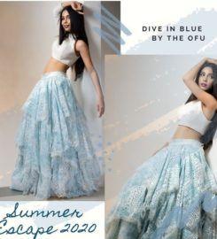 Designer Outfit | Designer Label – THE OFU