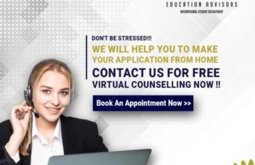 Get help from the best study advisor